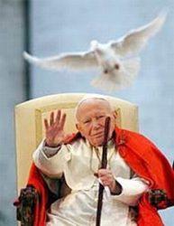 Иоанн Павел II, 262-й Папа Римский