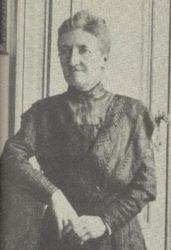 Мари Попелин