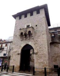 Порта-Сан-Франческо (Porta San Francesco)