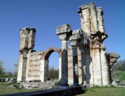 Базилика B Филиппов