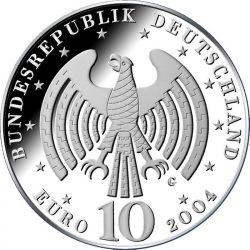 10 евро, Германия (Расширение ЕС)