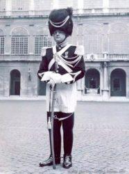 Папский жандарм (середина XX века)
