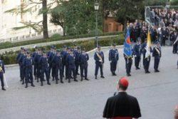 Современный Корпус жандармерии Ватикана