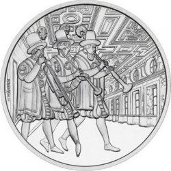 10 евро, Австрия (Замок Амбрас)