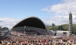 Певческое поле в Таллинне