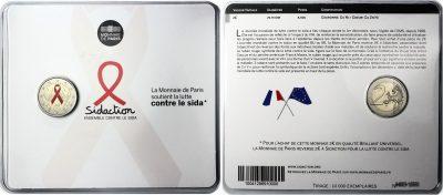 2 euro France-2014 AIDs