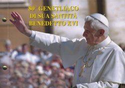 2 euro Vatican 2007 Numisbrief