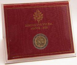 2 euro Vatican 2008