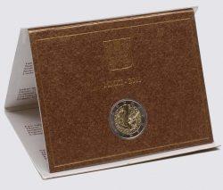 2 euro Vatican 2011