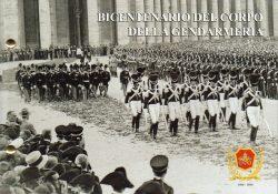2 euro Vatican 2016 Gendarmerie Numisbrief