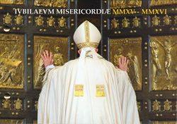2 euro Vatican 2016 Mercy Numisbrief