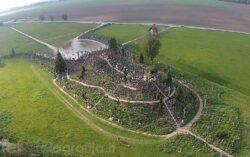 Hill of Crosses (Kryžių kalnas)
