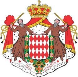 Герб династии Гримальди