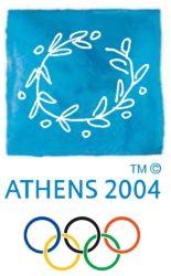 Логотип Летних Олимпийских игр 2004