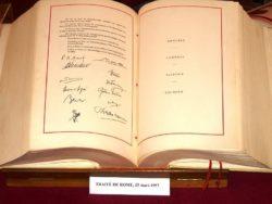 Договор подписан