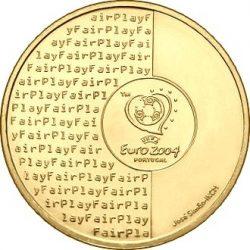 8 евро, Португалия (Футбол - это честная игра)