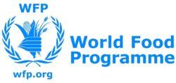Символ Всемирной продовольственной программы