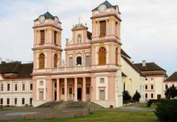 Церковь аббатства Гёттвайг