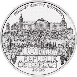 10 евро, Австрия (Аббатство Гёттвайг)