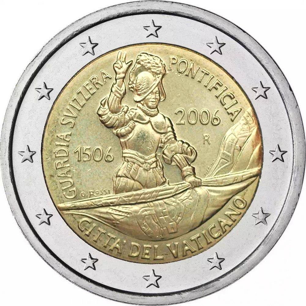 Юбилейные 2 евро ватикана доверенность для деловых линий
