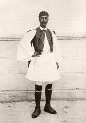 Спиридон Луис (фото 1896 г.)