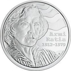 10 евро, Финляндия (Арми Ратиа и промышленный дизайн)