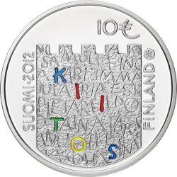 10 евро, Финляндия (Арво Юльппё и медицина)