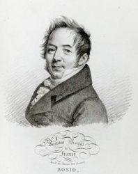 François-Joseph Bosio (1820)