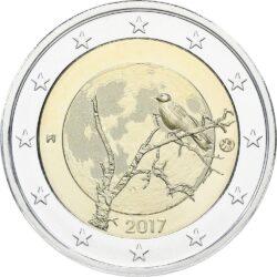 2 евро, Финляндия (Природа Финляндии)