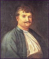 Констандинос Ригас (A. Kriezis, ок.1880 г.)