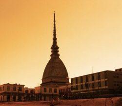 Башня Моле Антонеллиана (Турин)