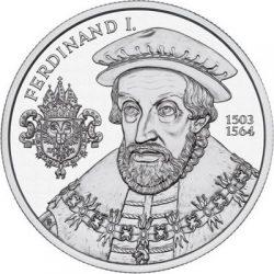 20 евро, Австрия (Ренессанс)