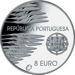8 евро, Португалия (60 лет окончания Второй мировой войны)