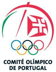 Логотип Олимпийского комитета Португалии