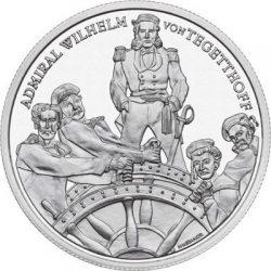 20 евро, Австрия (SMS «Эрцгерцог Фердинанд Максимилиан»)