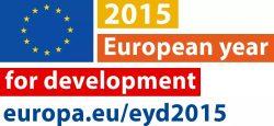Логотип Европейского года развития