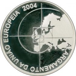 8 евро, Португалия (Расширение ЕС)