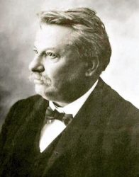 Джованни Пасколи
