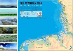 Охраняемые территории в акватории Ваттового моря
