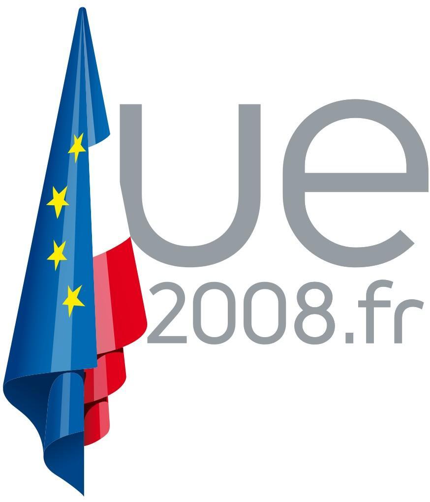 Символ французского председательства 2008 года
