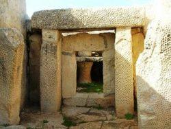 Один из храмов Мнайдра