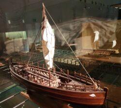 Ship of Kyrenia (model)