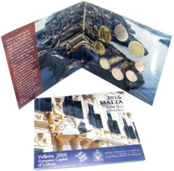 Malta 2016 BU KMS 3.88 Valletta