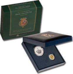 Spain 2014. 2 euro box
