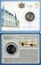 175 лет независимости Люксембурга