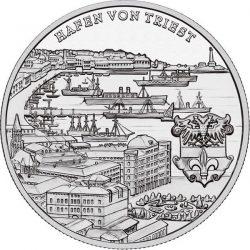 20 евро, Австрия (Австрийский торговый флот)