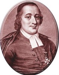 Андерс Чюдениус (1770)