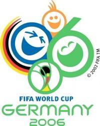 Логотип Чемпионата мира-2006
