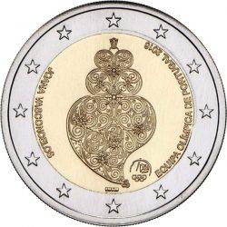 2 евро, Португалия (Участие сборной Португалии летних Олимпийских играх 2016 в Рио-де-Жанейро)