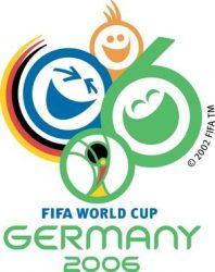 Логотип Чемпионата мира по футболу 2006